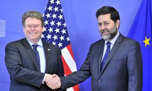 US–EU Free Trade Agreement Debated in Europe