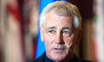 Hagel: US Needs Game-Changing Military Innovation