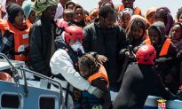 Illegal Immigration in Italy: Concerns About European Triton Program