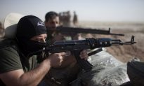 West-Backed Syria Rebels Shaken on Multiple Fronts