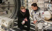 Q&A: Director Christopher Nolan on 'Interstellar' Robots