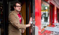 Healthcare Push Comes to Bars, Nail Salons