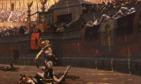New Evidence Suggests Gladiators Consumed Plant Ash for Bone Strength