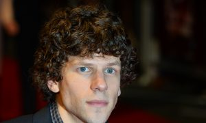 Batman vs Superman: Jesse Eisenberg's Lex Luthor Bald in Upcoming Movie?