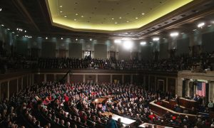 Congress Equivocates on Declaration of War Against ISIL