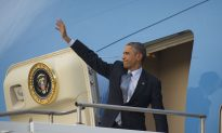 Returning Home, Obama Faces Conflict With Republicans