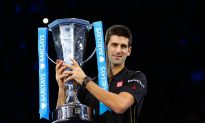 Federer Defaults the ATP London Final, Djokovic Stays the 2014 World Champion