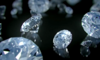 Scientist Creates Diamonds From Peanut Butter (Video)
