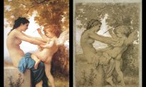 William Bouguereau Exhibition to Open in Florida's Flagler Museum, January