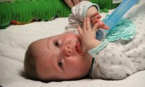 Most Preemies Outgrow Asthma