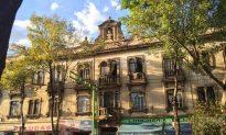 Mexico City's Coolest Neighborhood: Roma Norte!