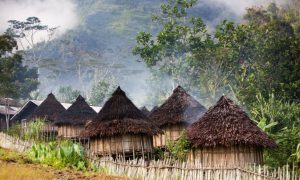 Top Destinations in Papua New Guinea