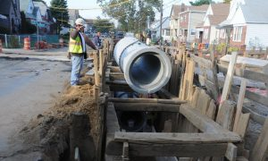 NYC Sewer Upgrades to Protect Ecologically-Sensitive Waters
