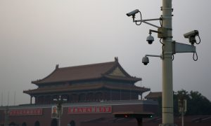 'Big Intelligence' Makes 'Big Brother' a Reality in China