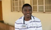 Ebola Tests Can Show False Negatives, Doctors Shocked to Learn