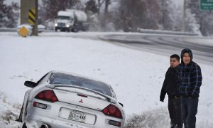 Lake-Effect Snow: 4 Deaths Blamed After Snowstorm Hits Western NY