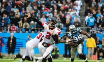 NFL's NFC South: To Be the Best of the Worst