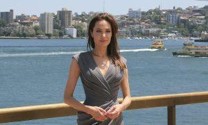 Angelina Jolie Praises Brad Pitt, Says He Makes Good Choices With Their Family