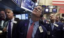 US Stock Index Notch Latest Records; Relief Over Japan