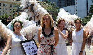 Australia: Peaceful G20 More Than an Exercise of Force