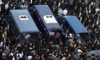 A Look at Victims, Assailants in Jerusalem Synagogue Attack