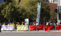 Police Community Liaison Appreciated During G20
