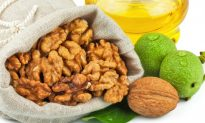 Walnuts Slow Prostate Cancer in Mice