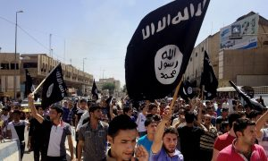 ISIS Nuclear Weapon? Report Says Islamic State May Have Developed Dirty Bomb