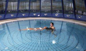 Watsu: The Most Relaxing Bodywork You've Never Heard Of