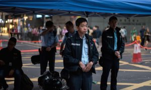 Ahead of Mong Kok Clearing, Polls Show Hongkongers Have Protest Fatigue