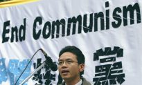 Former Chinese Diplomat Supports 'Nine Commentaries'