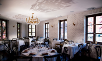 Duet Brasserie Now Open in West Village