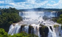The Natural Wonders of Paraguay