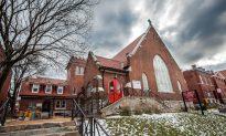 St. Louis Community Prepares Safe Spaces