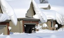 Buffalo Area Residents Work to Recover After Massive Lake-Effect Snowfall