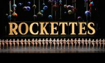 Theater Review: 'Radio City Christmas Spectacular'