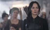 'The Hunger Games': You'll Hunger for the Games