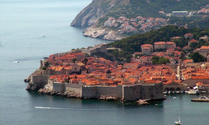 Dubrovnik (Josh Taylor, Cheeky Jaunt)