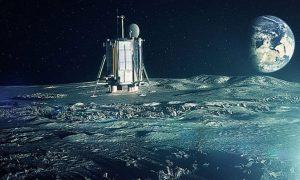 British-Led Moon Mission to Kickstart New Generation of Lunar Exploration