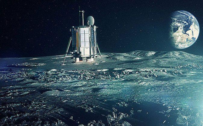 (Lunar Mission One)