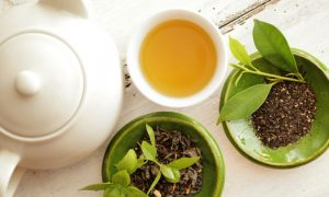 13 Reasons to Drink Green Tea