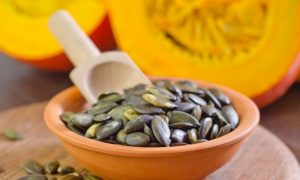 The Remarkable Healing Properties of Pumpkin Seed