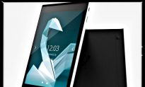 Check Out the New Promising  Jolla Tablet