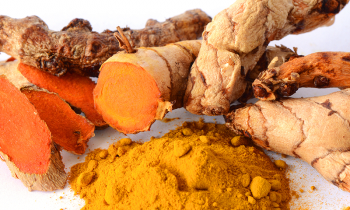 Turmeric's anti-inflammatory and antioxidant properties have made it a popular and potent herbal remedy for many conditions.(Shutterstock*)