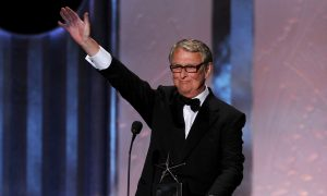 Mike Nichols R.I.P.: Master of All Mediums Dead at 83