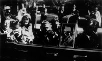 Biden Delays Release of JFK Assassination Records, Citing Pandemic