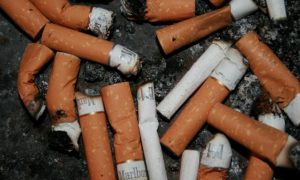 Great American Smokeout: Smoking Is Major Factor in Alzheimer's Disease