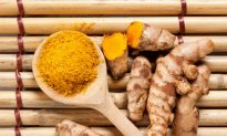 Dash of Turmeric With Breakfast Improves Memory