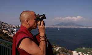 Film Review: 'Monk With a Camera'