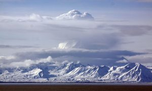 Volcano Eruptions in Alaska Could Cause Trans-Atlantic Chaos for Airlines
